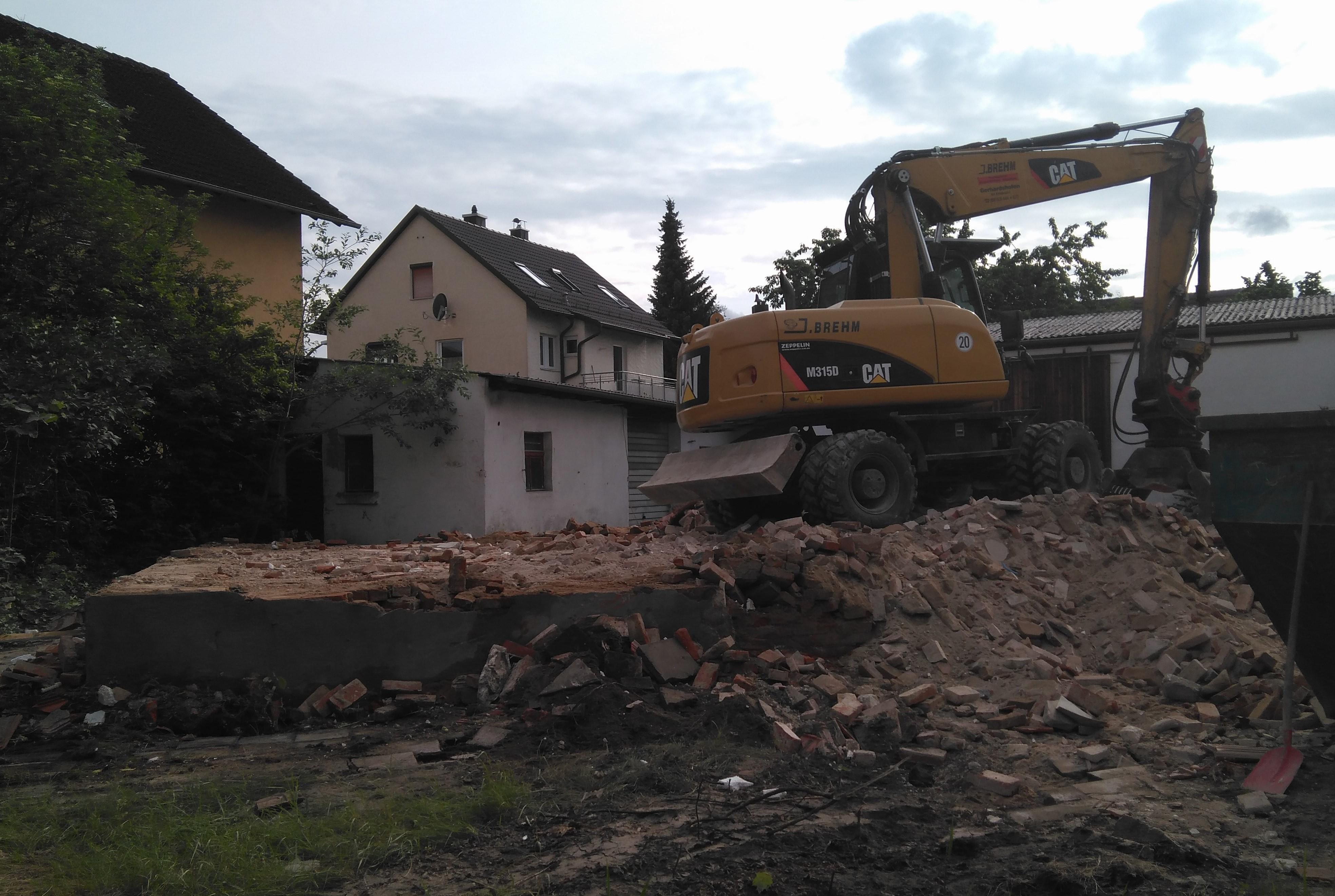 Diskussionsveranstaltung: Nachverdichtung und Flächensparen in Erlangen