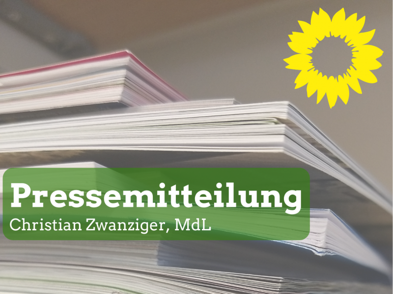 Pressemitteilung: Landtags-Grüne fordern Hilfe für Solo-Selbstständige in allen Branchen