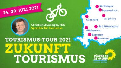 Zukunft Tourismus