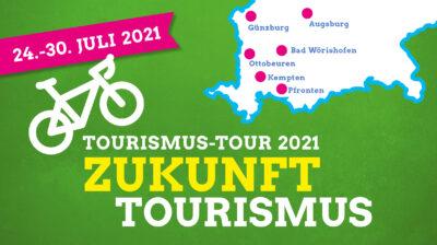 """Touriemus-Tour """"Zukunft Tourismus"""""""